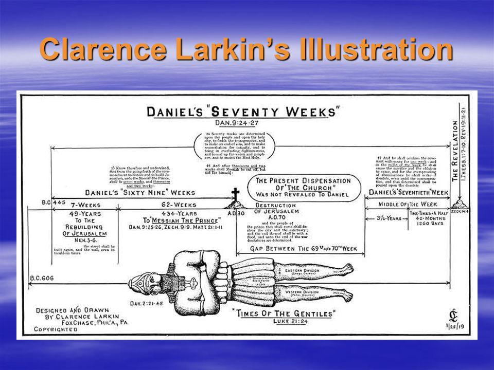 Clarence Larkin's Illustration