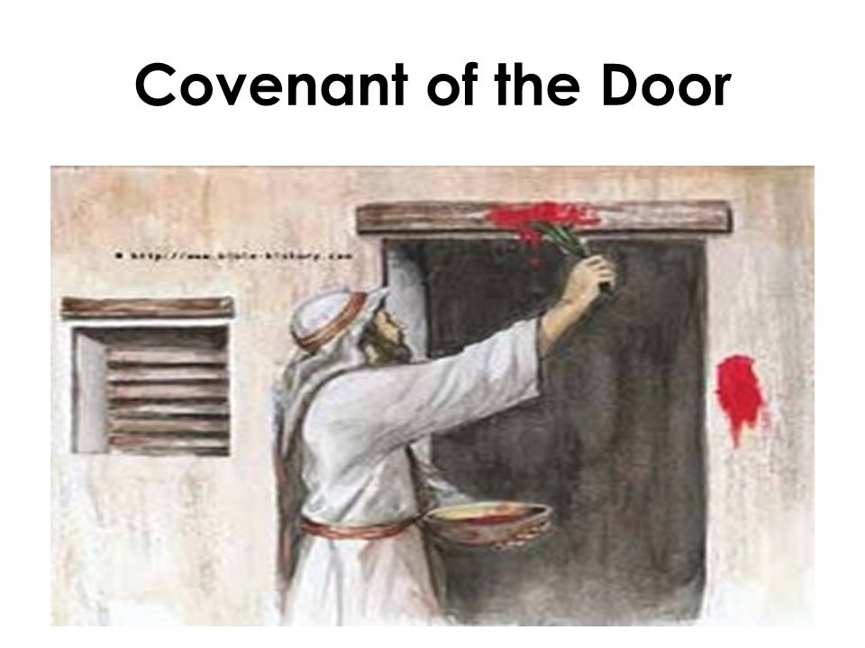 Covenant of the Door