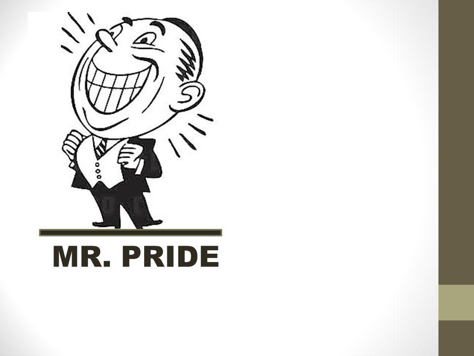 MR. PRIDE