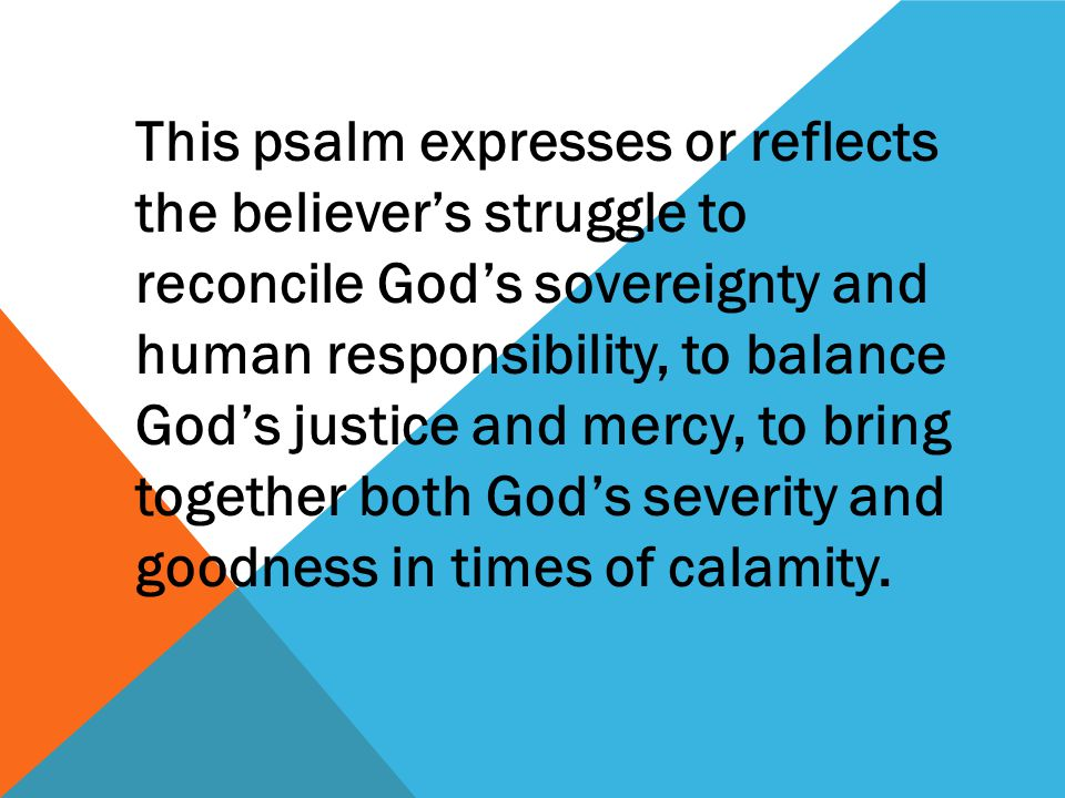 4.His nearness delivers us from worldliness (Psalm 17:14,15; Colossians 3:1-2).