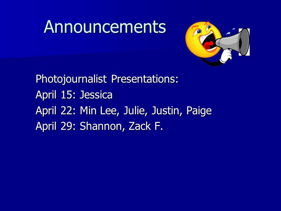 PHOTOJOURNALIST PROFILE: DEREK MONTGOMERY JESSICA NOOR JOURNALISM 2300 SPRING 2013