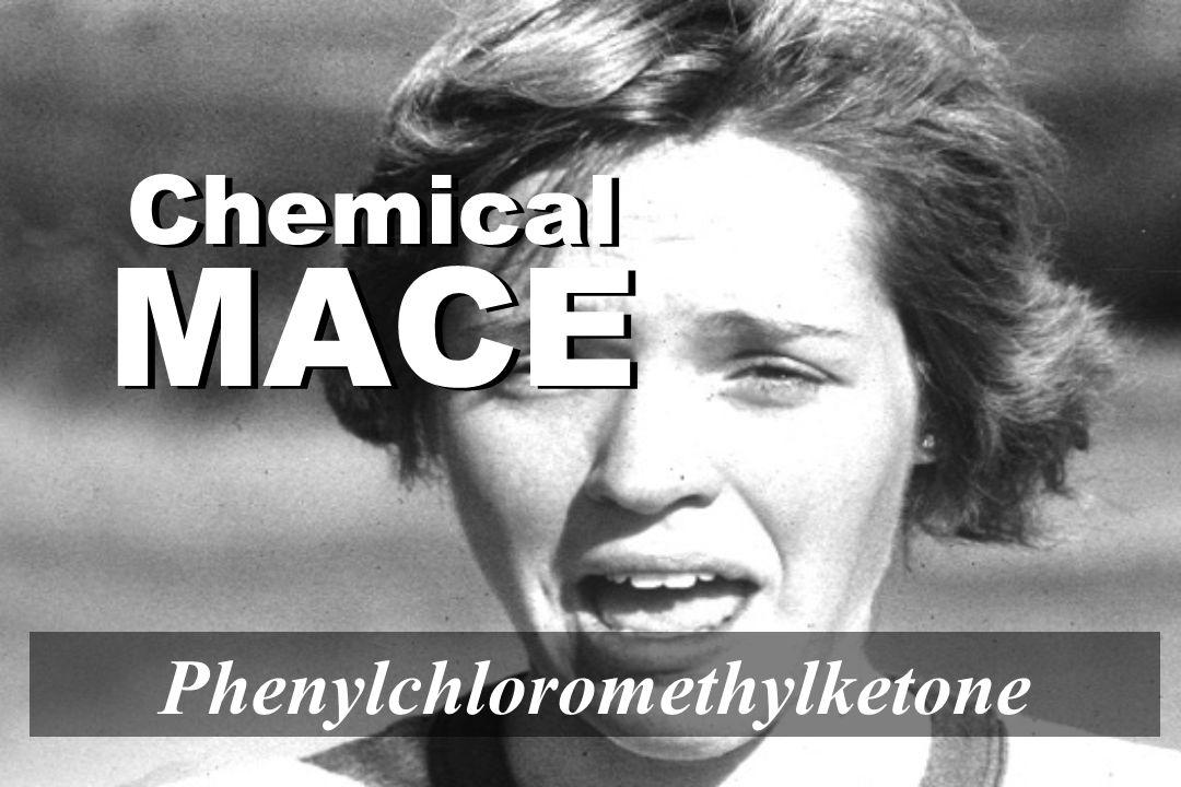 Phenylchloromethylketone