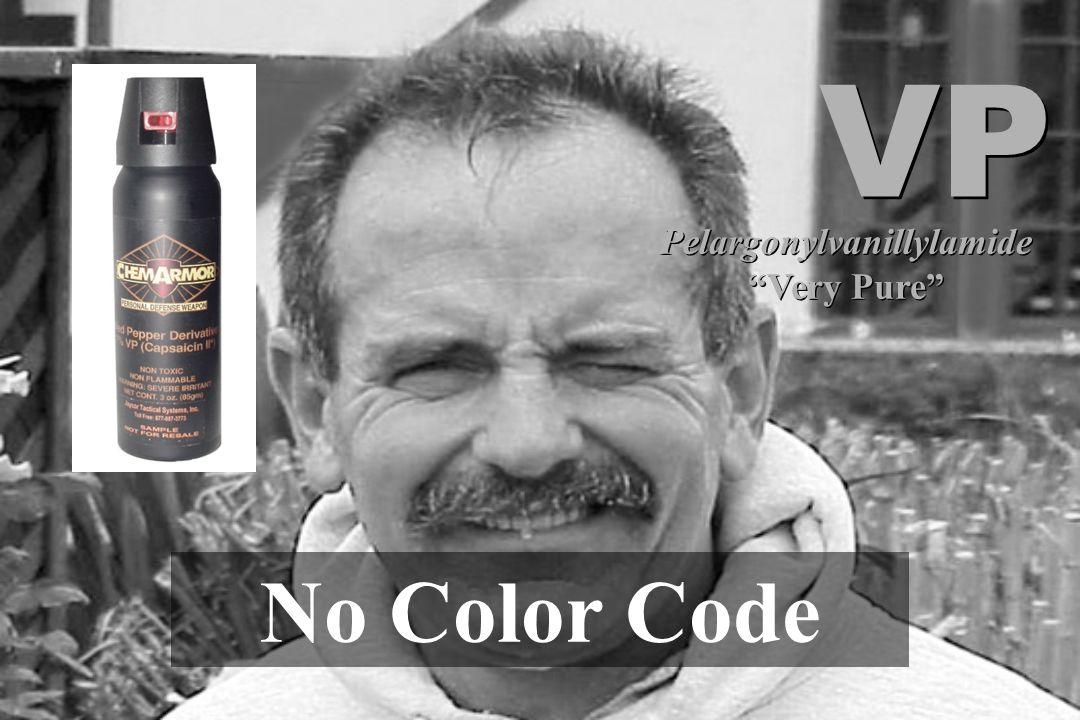 "No Color Code VP Pelargonylvanillylamide ""Very Pure"" Pelargonylvanillylamide ""Very Pure"""