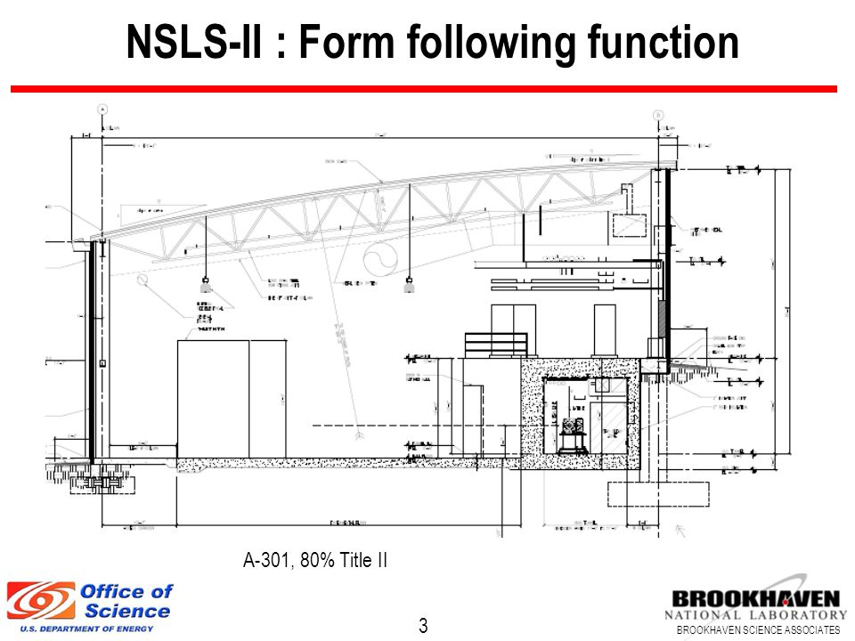 24 BROOKHAVEN SCIENCE ASSOCIATES Comments on 80% Title II Submission http://groups.nsls2.bnl.gov/acceleratorsystems/interface/Consolidation CF Design Comments for ASD