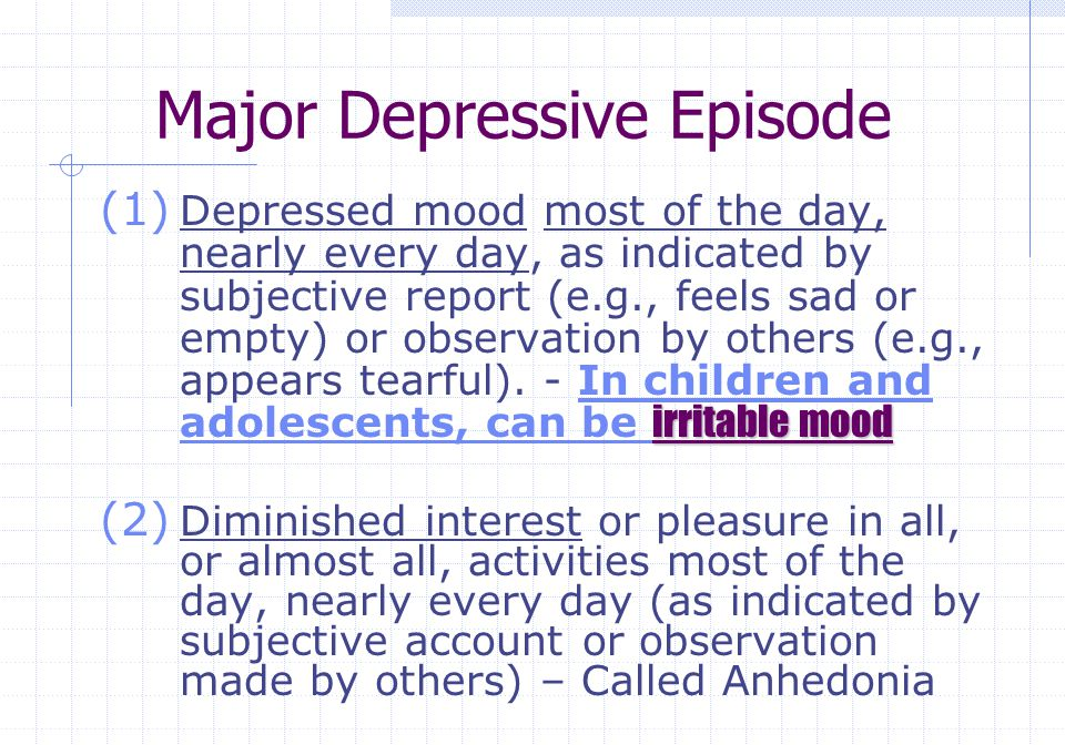 Learned Helplessness and Depression Seligman (Seligman, 1974; 1975; 1978) Depression is described in terms of learned helplessness Depression develops in individuals who perceive themselves as having little or no control over rewards and punishments in their environment