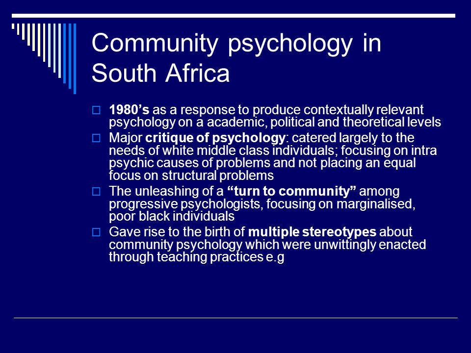 Our students ItemU.StellenboschU. WCape No.