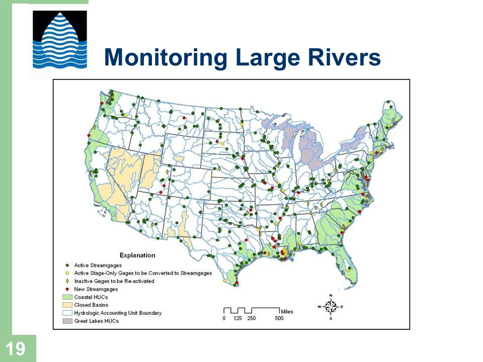 29 Monitoring Large Rivers 19