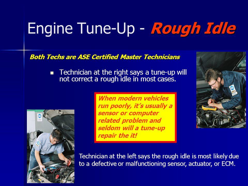 Describe/Define a maintenance interval: Diesel Tune-Up Engine Tune-Up - Diesel Tune-Up