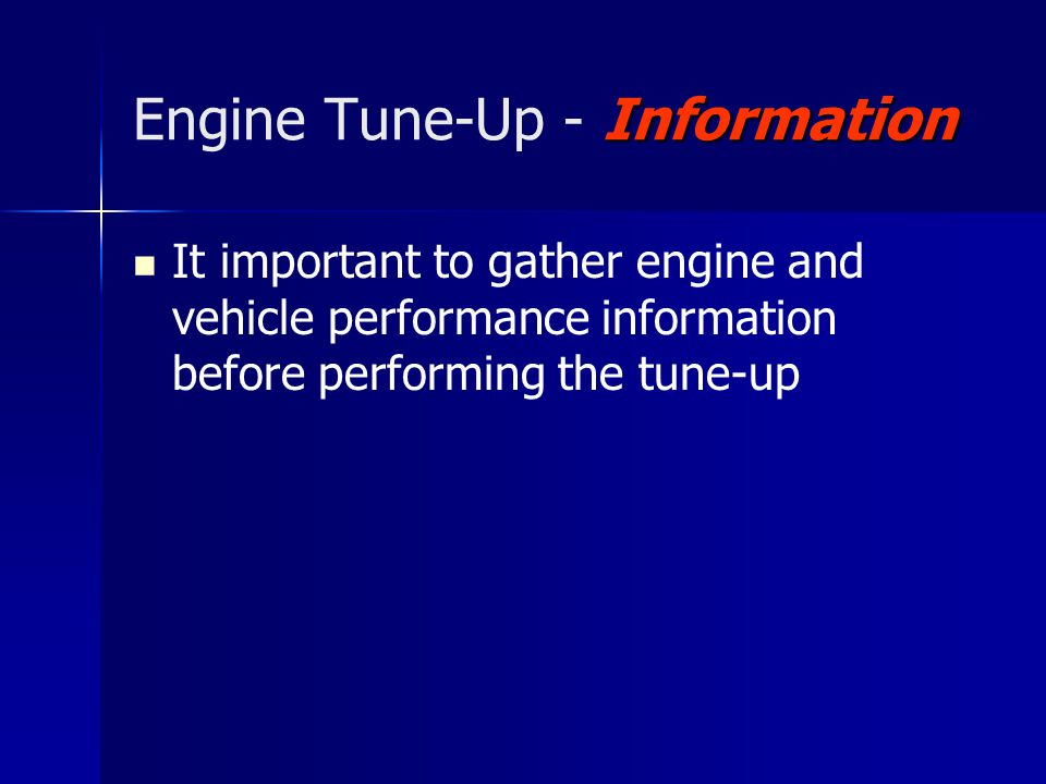 Spark plugs must be installed first, ______ ______ before ??????????.
