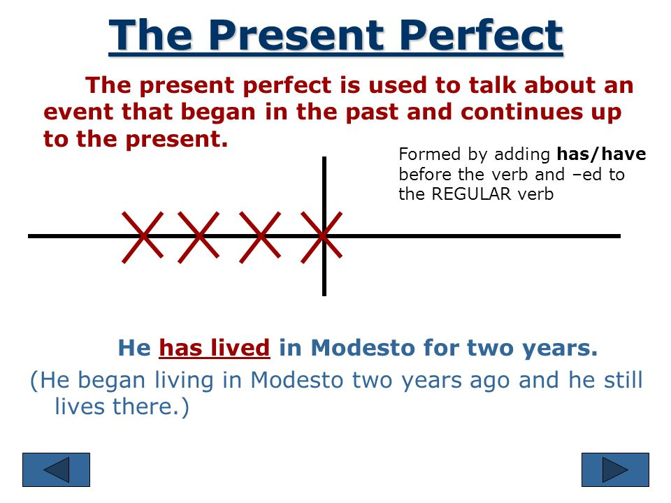 The Past Continuous The past continuous is used to talk about an activity that was in progress at a specific point of time in the past. The emphasis i