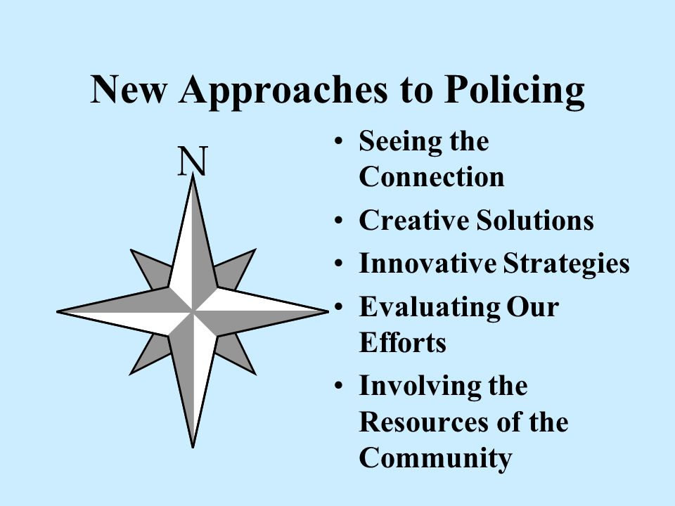 The Challenge of Problem Solving Supervisory Impediments: –Lack of Management Support –Supervisors Resist Change –Fail to Keep Officers Focused –Super