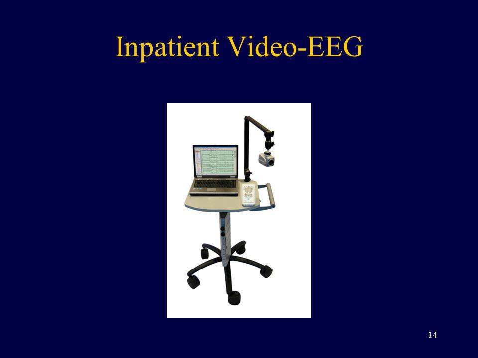 Inpatient Video-EEG 14