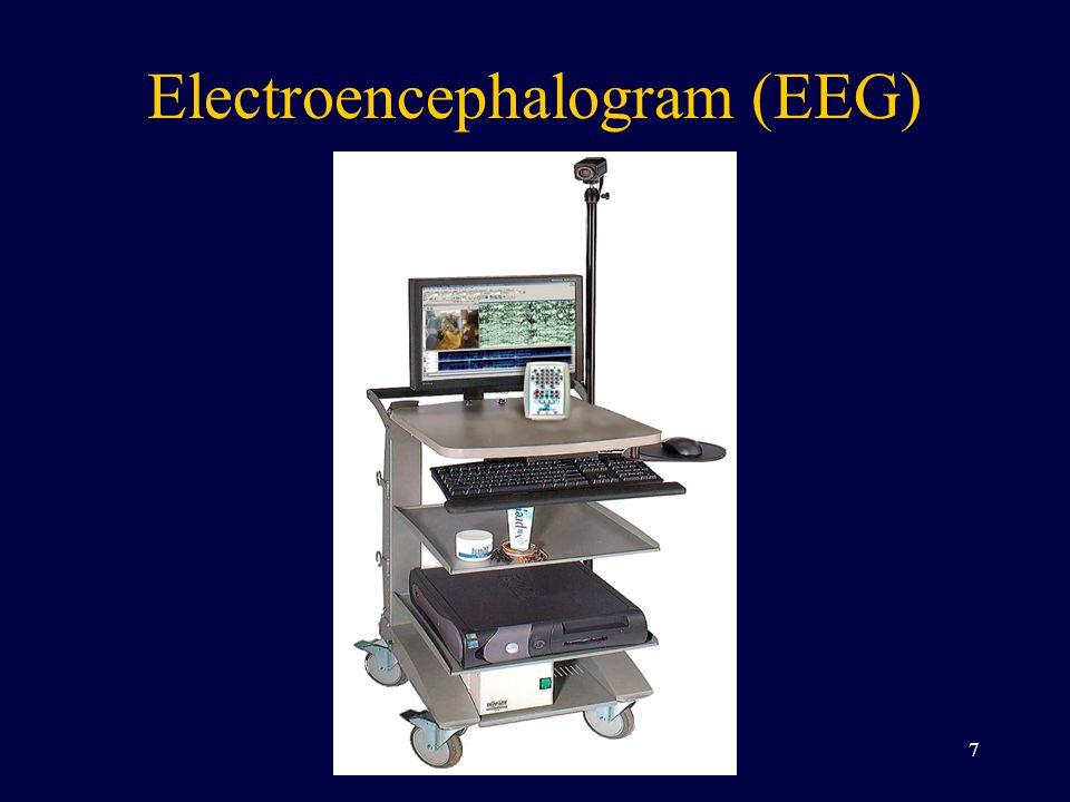 Electroencephalogram (EEG) 7