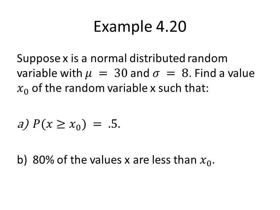 Example 4.20