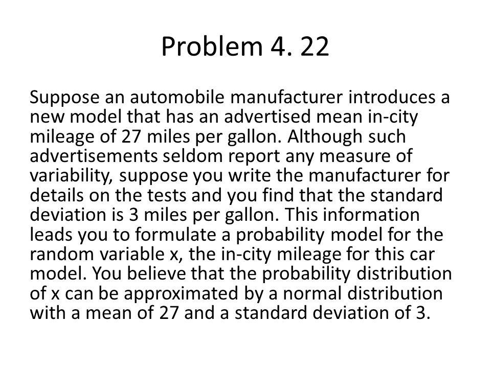 Problem 4.