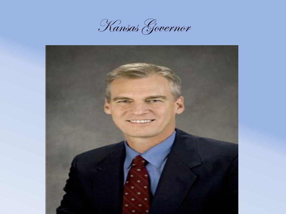 Kansas Governor