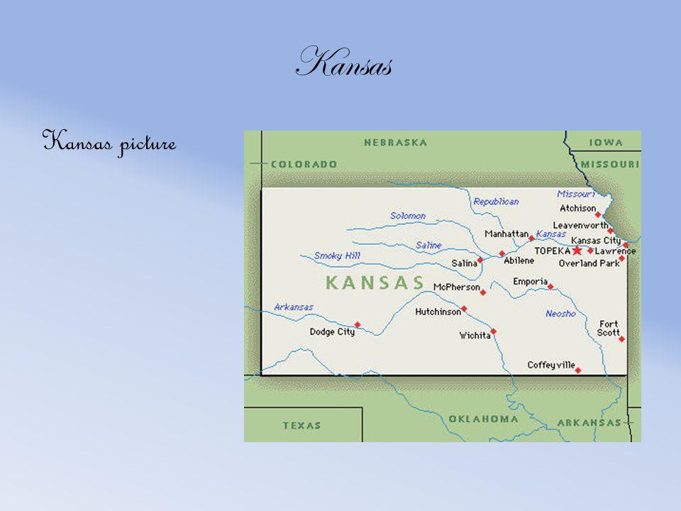 Kansas Kansas picture