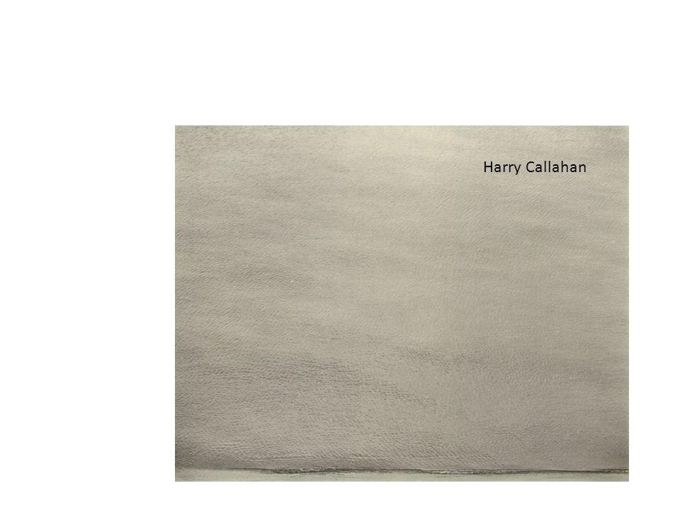 Edward Weston Robert Frank