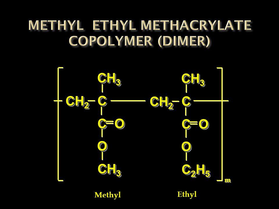CH 3 CC CC OO OO CH 2 CH 3 CC CC C2H5C2H5C2H5C2H5 C2H5C2H5C2H5C2H5 OO OO CH 2 mm Methyl Ethyl