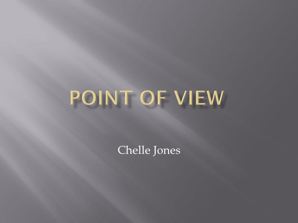 Chelle Jones