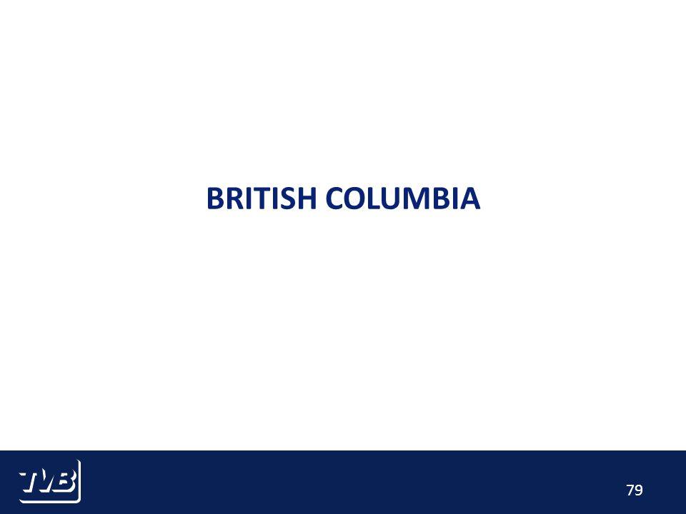 79 BRITISH COLUMBIA