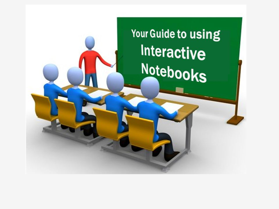 Essential Question: How do I use interactive notebooks to engage students and maximize learning in my classroom?