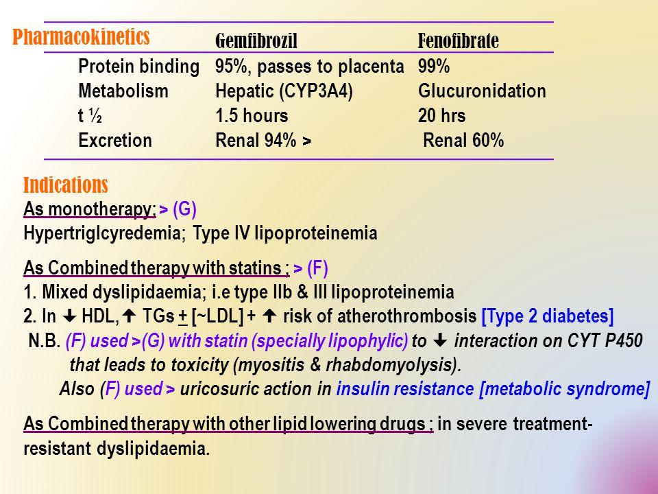 No effect  inflammation .  stabilization .