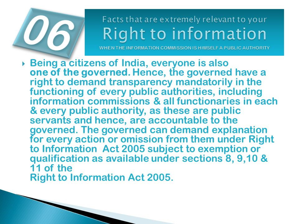 As per section 2(f) of the Right to Information Act 2005, Information also means : asking questions & seeking answers therefore, falling under opinion & advices.