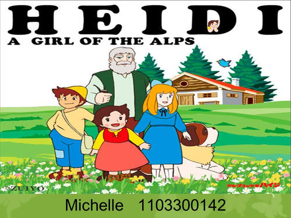 Michelle 1103300142
