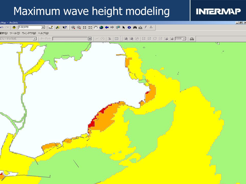12 Maximum wave height modeling