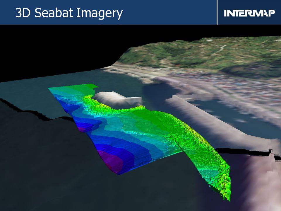 16 3D Seabat Imagery
