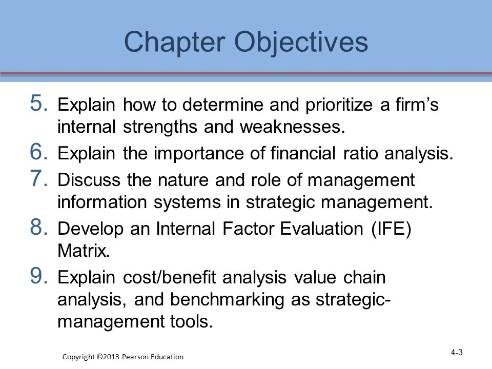 Cost/Benefit Analysis Three steps are required to perform a cost/benefit analysis: 1.