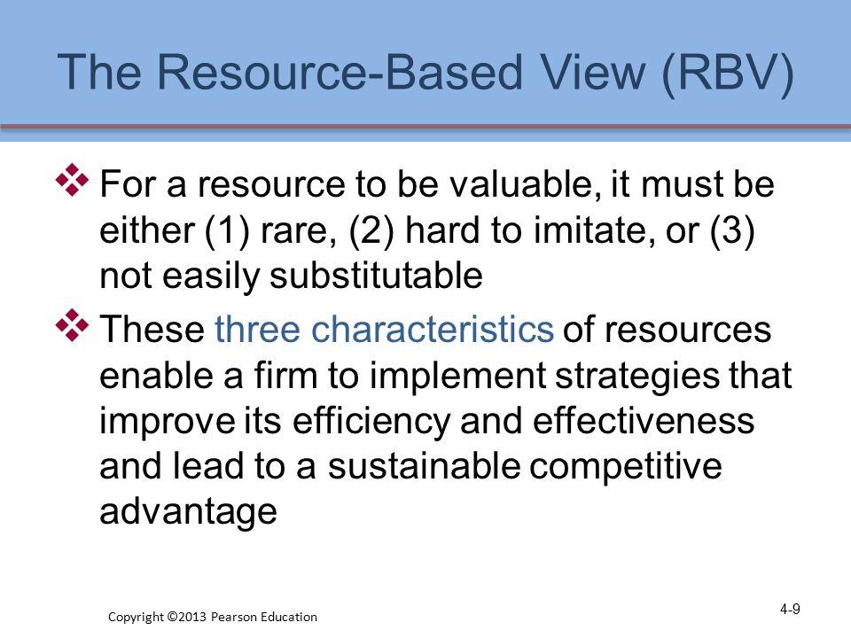 A Summary of Key Financial Ratios 4-30 Copyright ©2013 Pearson Education