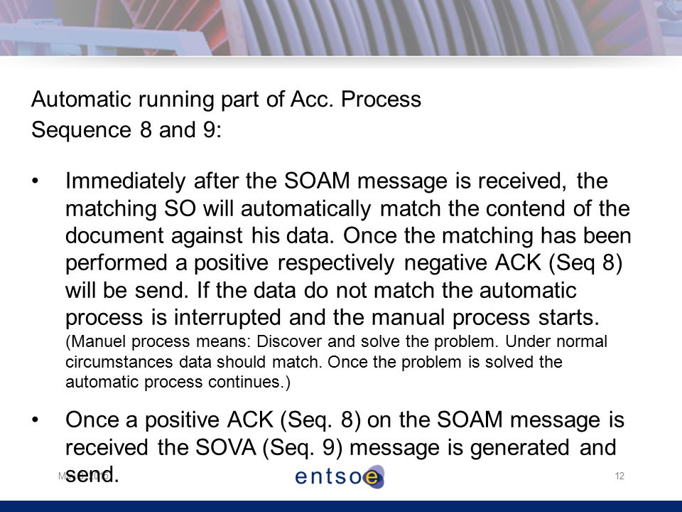 May 8, 201512 Automatic running part of Acc.