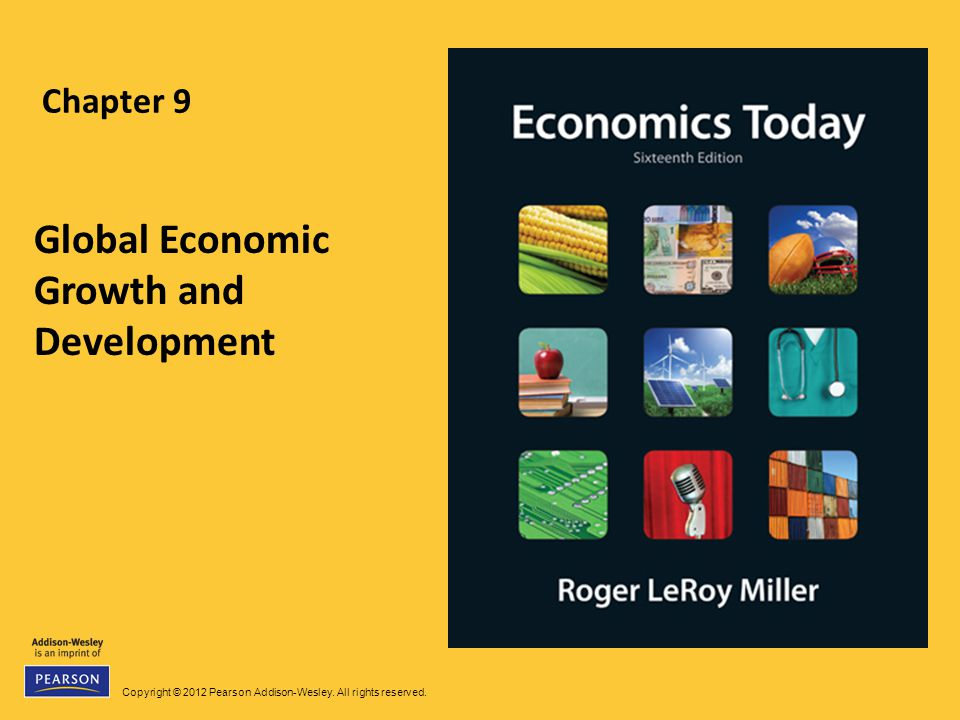 Economic Development (cont d) Development Economics – The study of factors that contribute to the economic growth of a country – The goal of economists studying development is to help the 4 billion people with low living standards to join the 2 billion people with moderately high ones