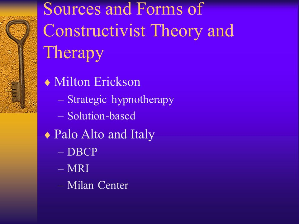 Review Questions  What are the main differences between Ellis's REBT and Beck's Cognitive Therapy.