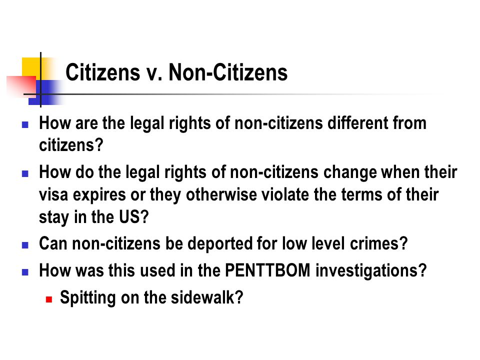 Patriot Act What detention powers does the Patriot Act provide.