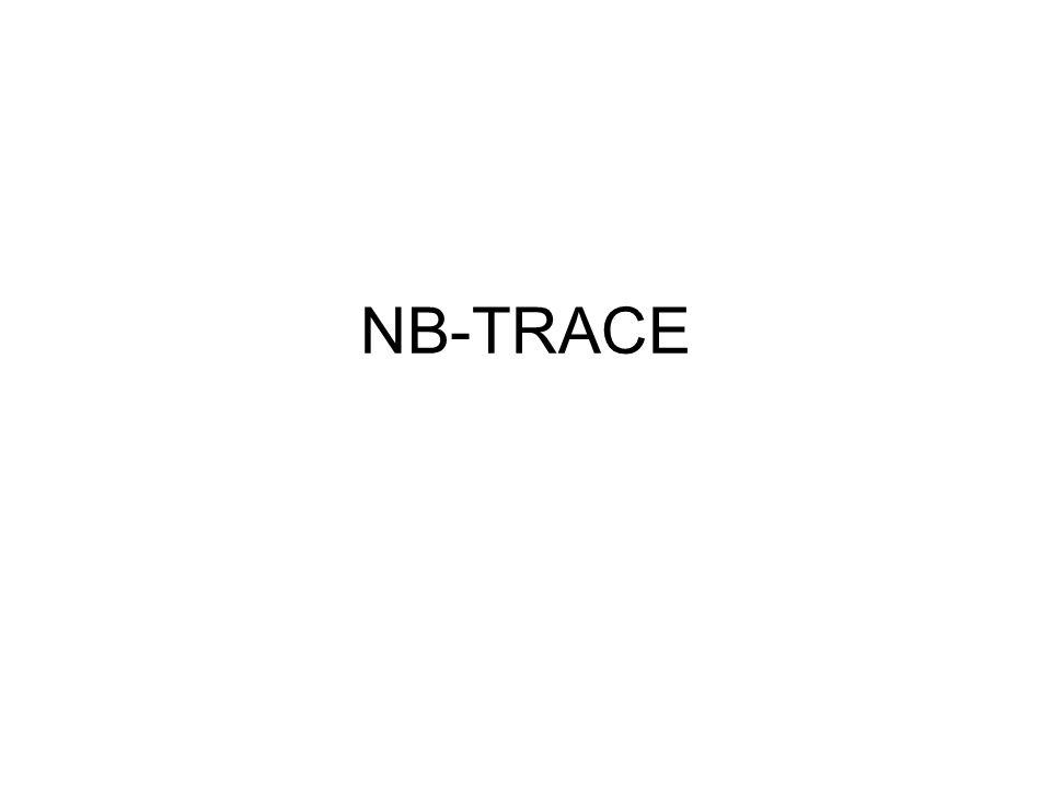 NB-TRACE