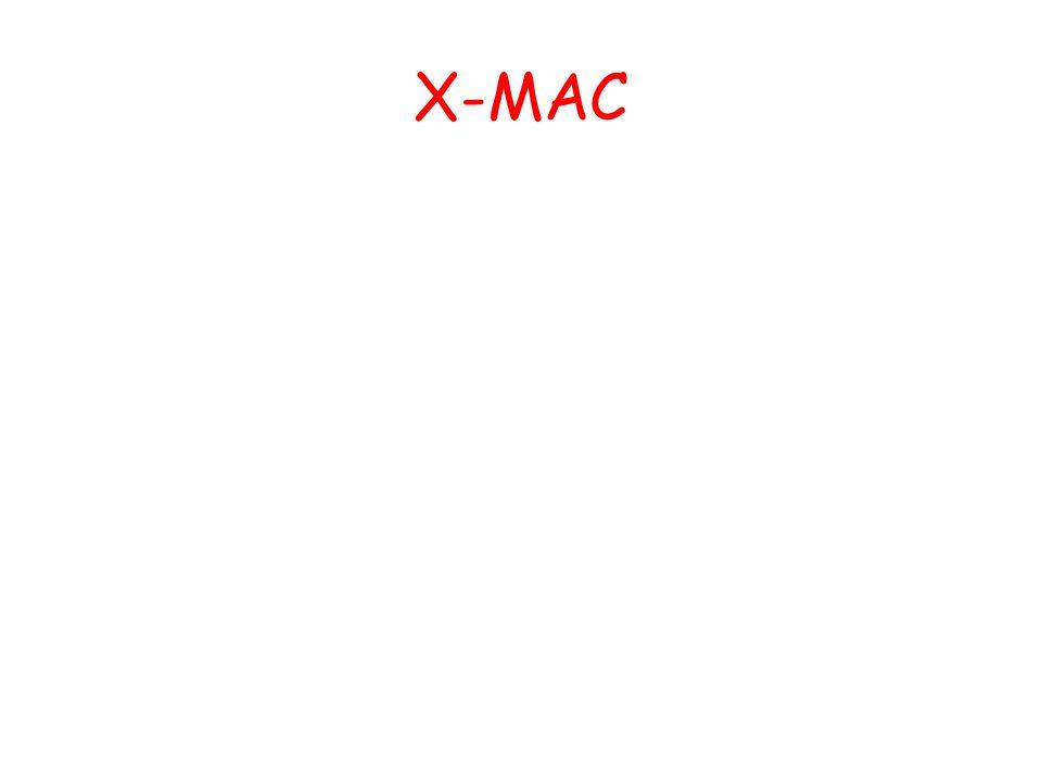 X-MAC