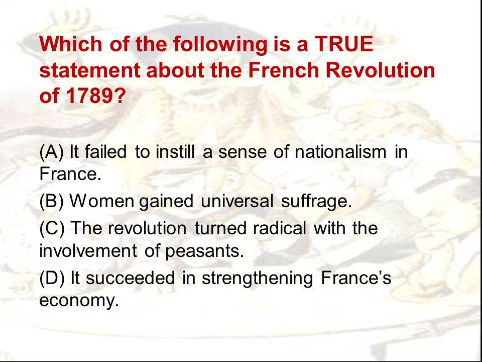 Haitian Revolution Toussaint L'Ouverture