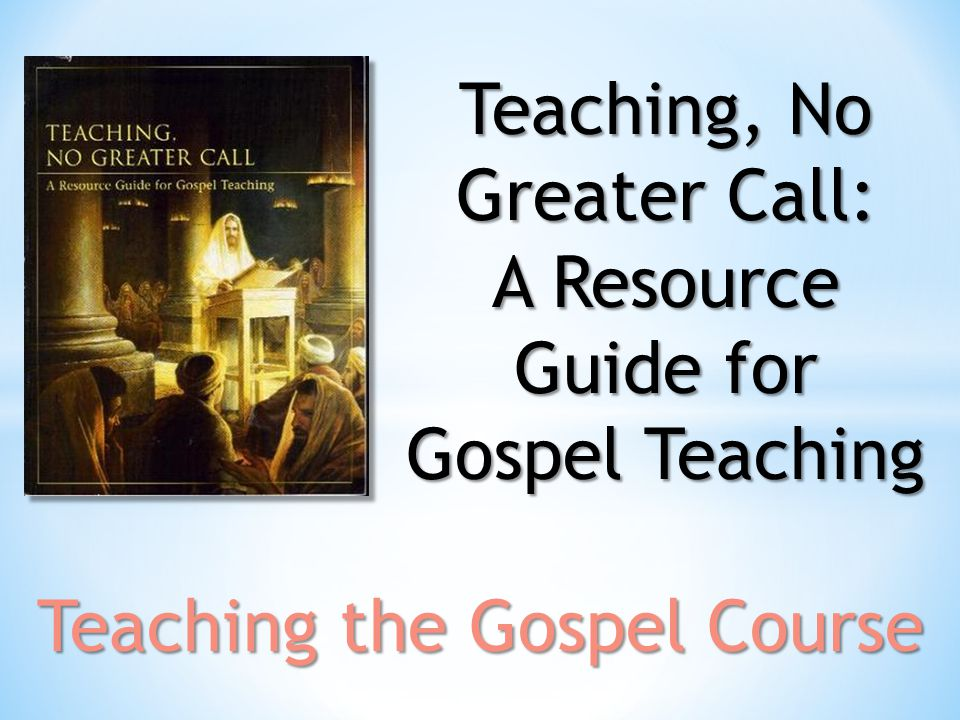* Review of the principles in the passage that can help you to be filled with Christlike love.