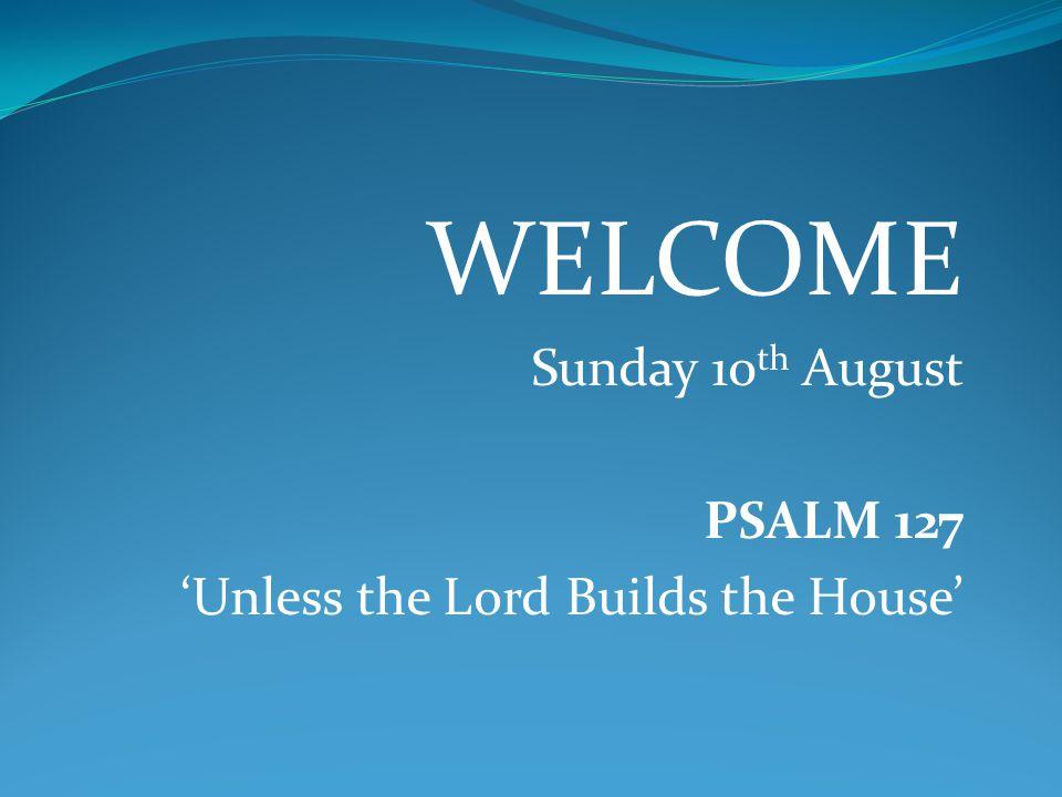 2 Samuel 7 (Pew Bible p.