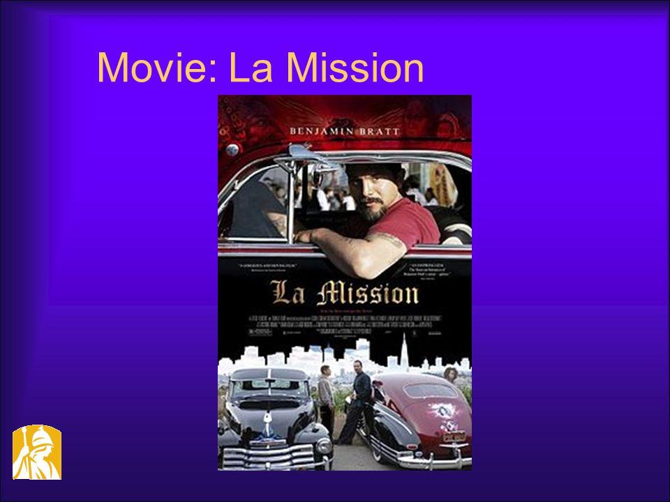 Movie: La Mission