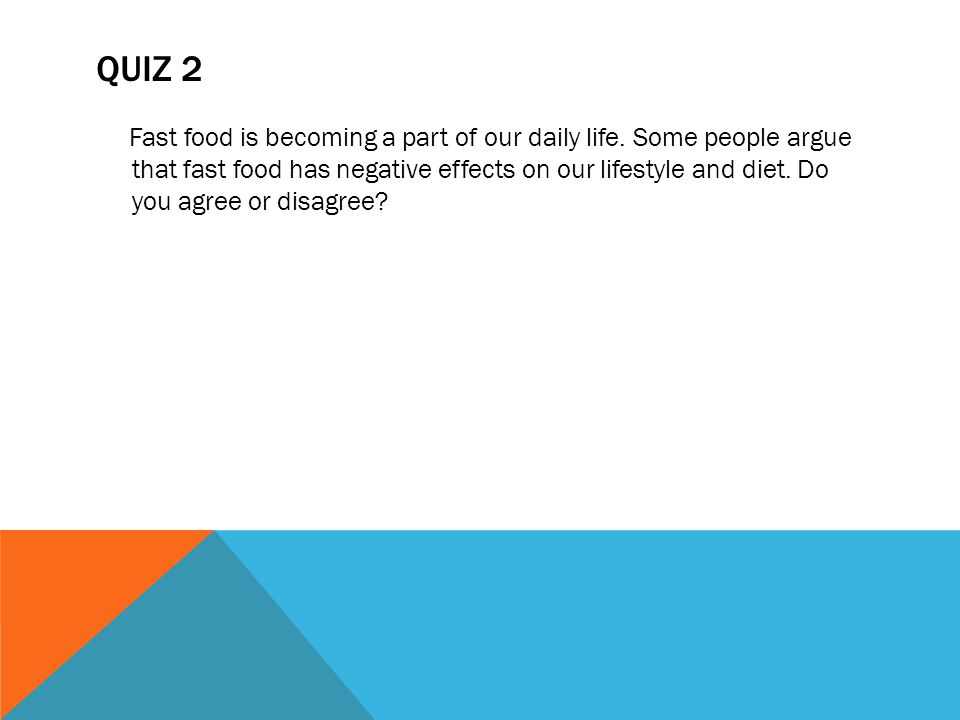QUIZ Explain some of the ways in which humans are damaging the environment.