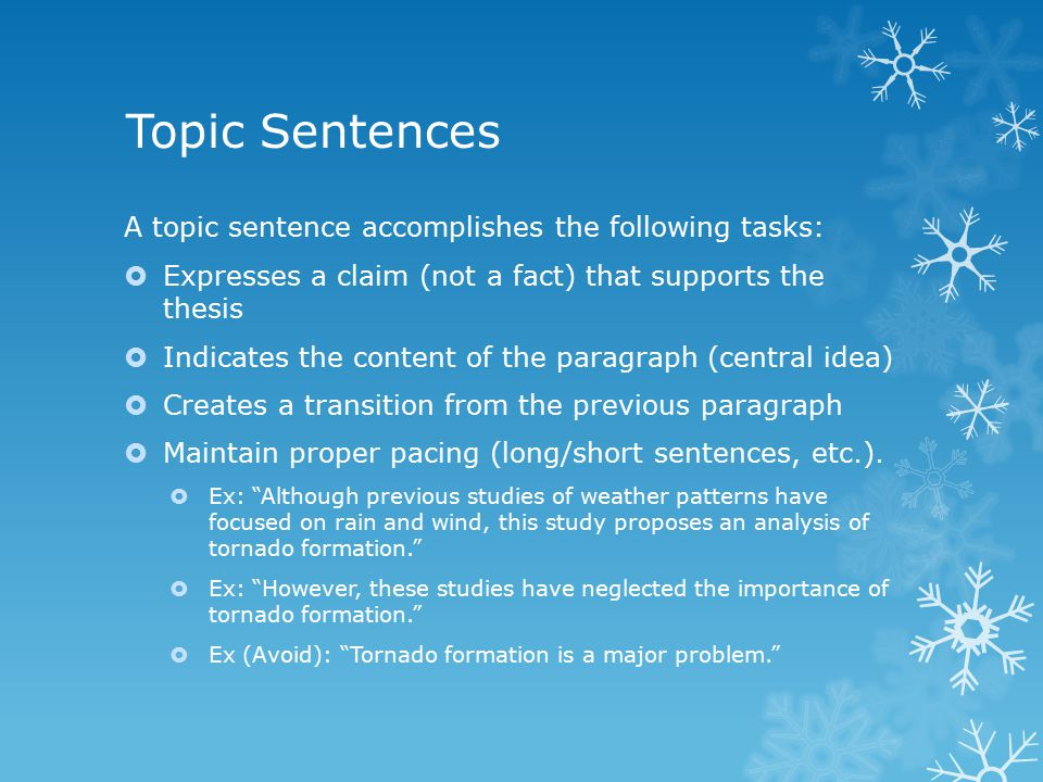 Transitional Words and Phrases Transitions signal relation between sentences, paragraphs  Know relationship between the sentences/paragraphs.
