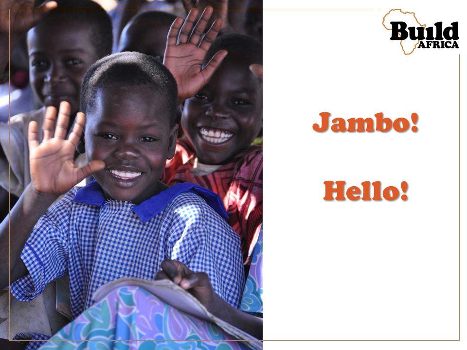 Jambo!Hello!
