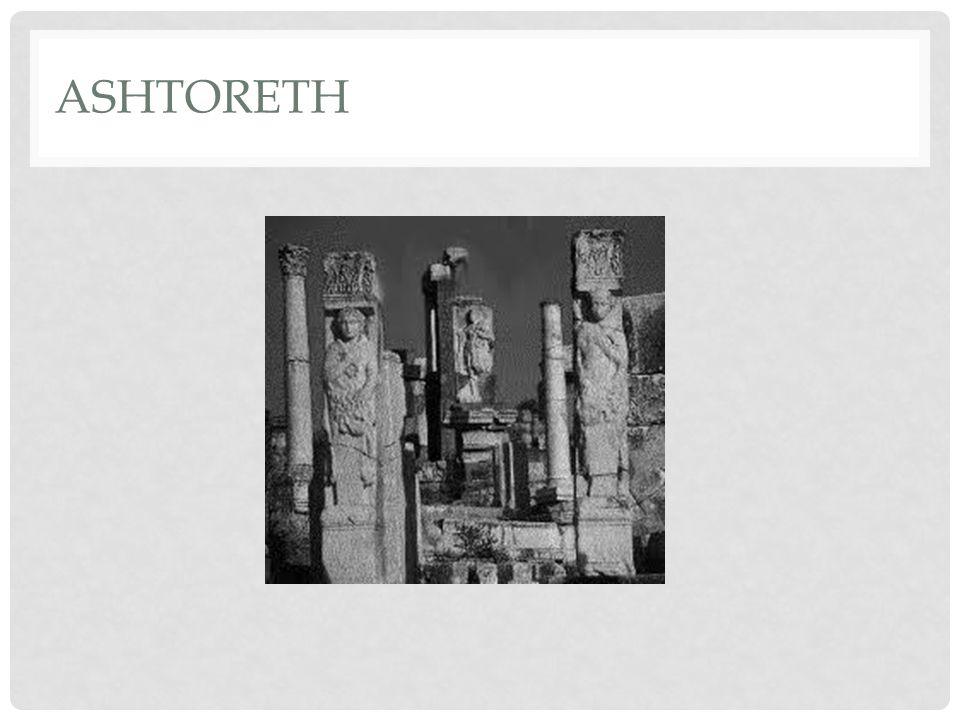 ASHTORETH