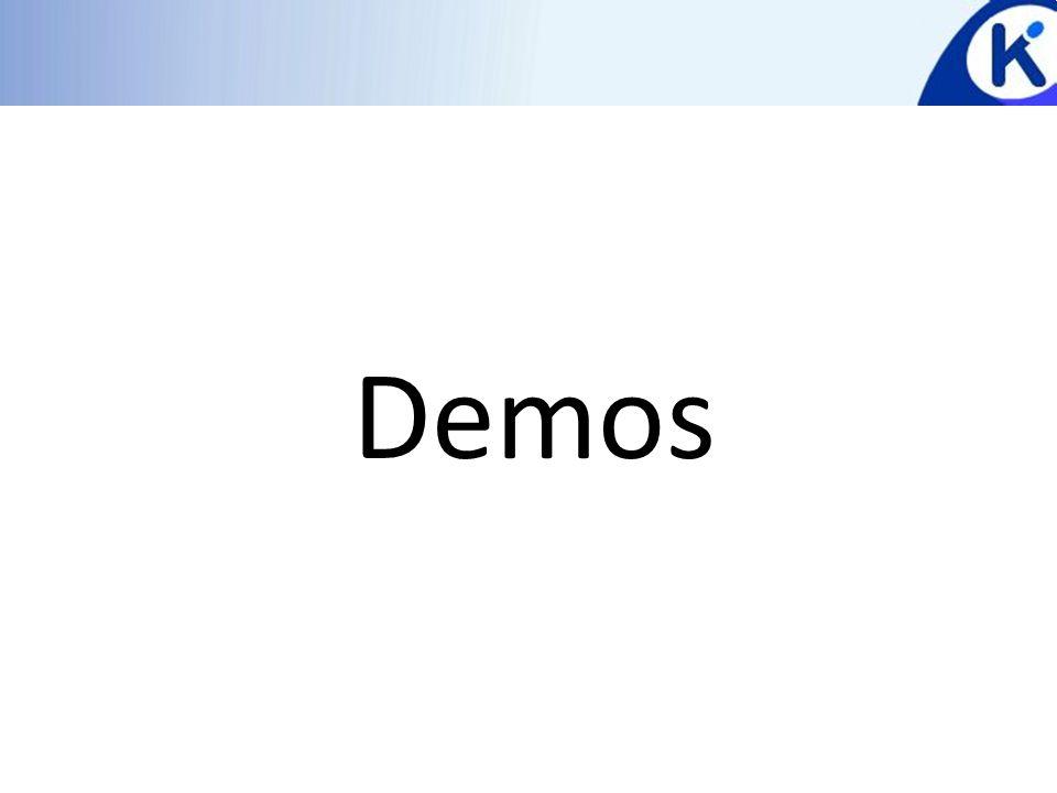 Demos