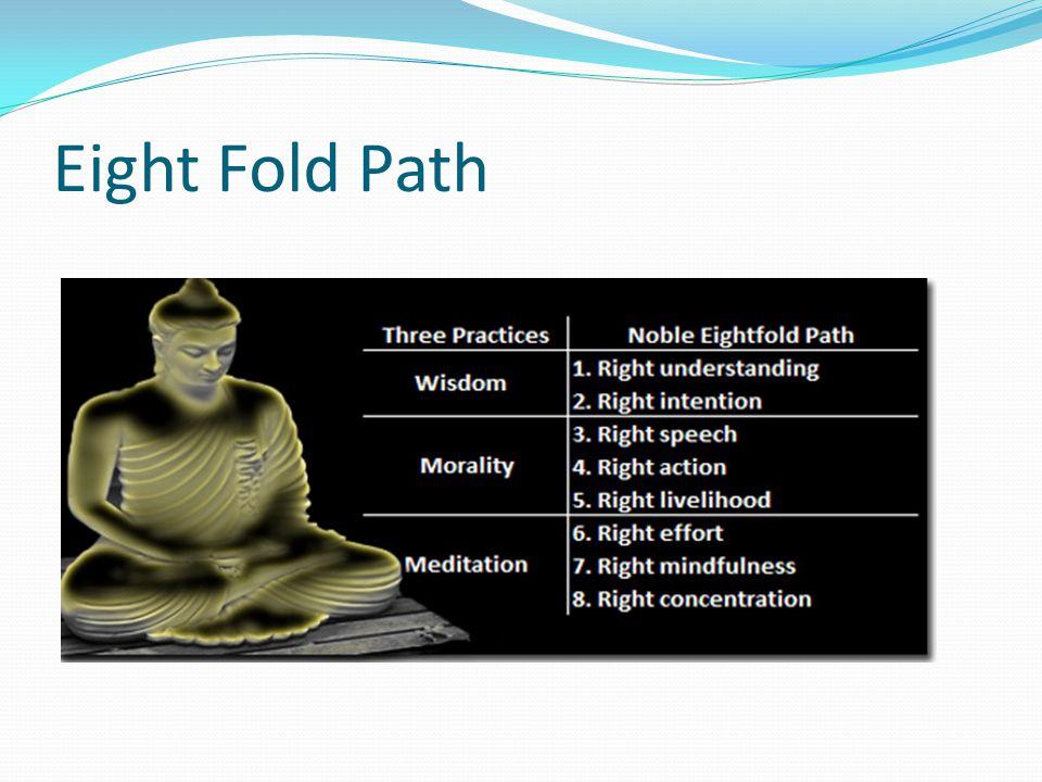 Eight Fold Path