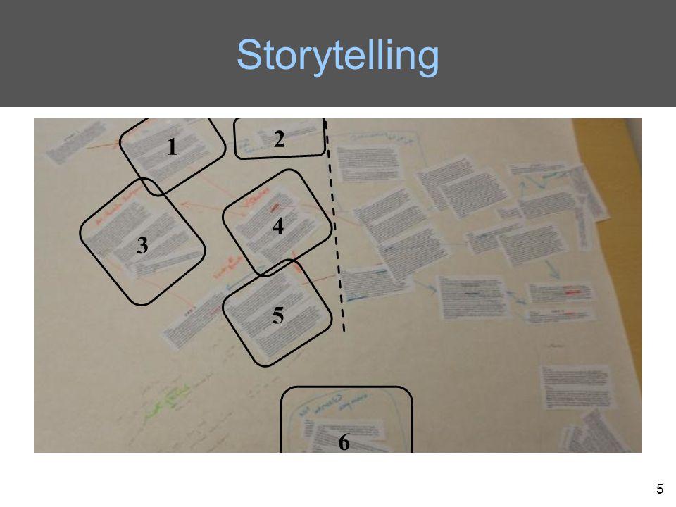 Storytelling 5